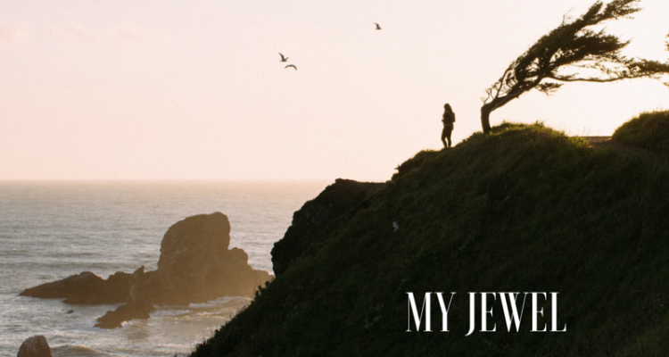 My Jewel [Poem]